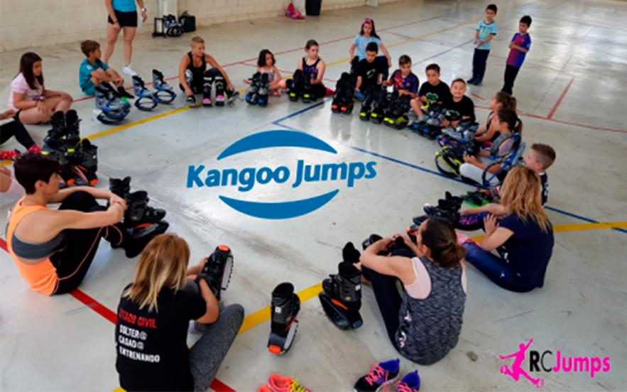 curso kangoo discovery