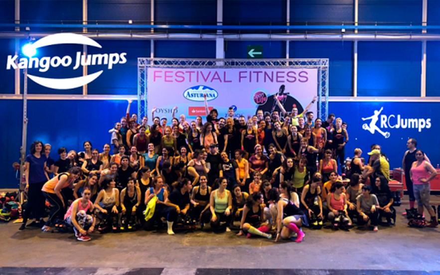 Botas cangoo jump en feria sport women