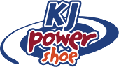 Logo kj power shoe