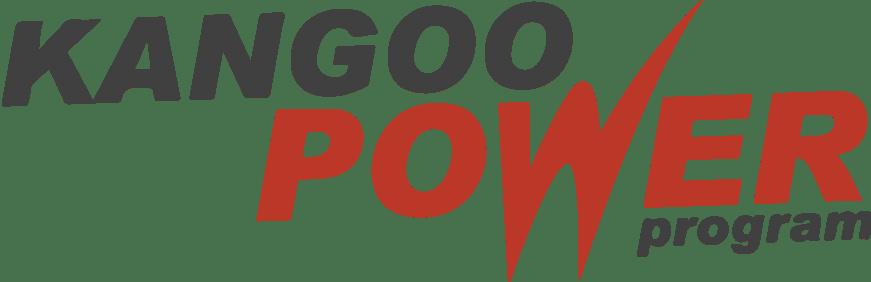 Logo Kangoo Power