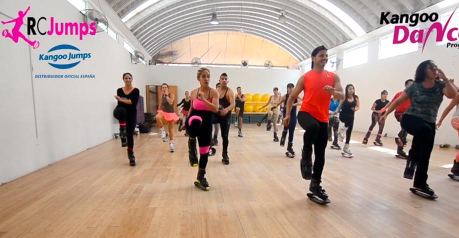 Kangoo Dance™, ¡más que un programa de Baile!