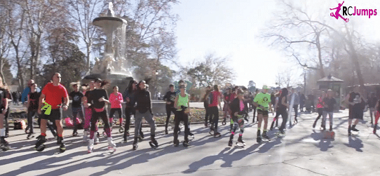 Curso Kangoo Boot Camp™