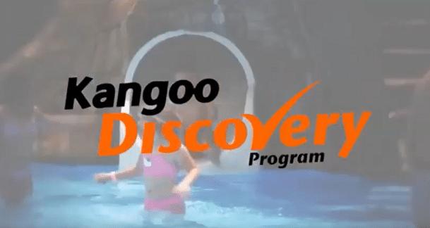 Kangoo Discovery – DIVERSION para niños