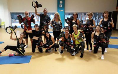 Nuevo curso del programa Kangoo Power® en Madrid