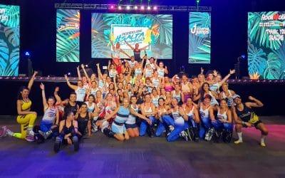 Kangoo Jumps® España, en el Encuentro Latinoamericano KJ de México